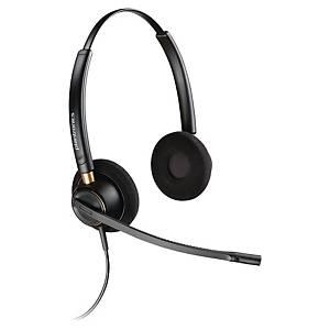 Headset Plantronics Encorepro HW520, med sladd