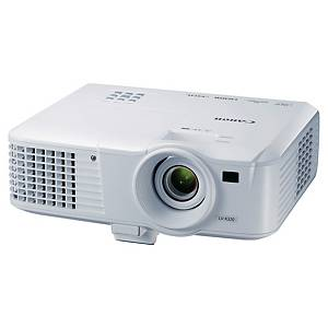 Videoproyector Canon LV-X320 - DLP - XGA