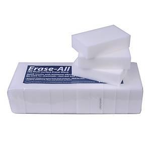 Erase-All Sponge - Pack of 10