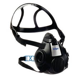 Półmaska oddechowa DRAGER X-PLORE 3500, rozmiar M
