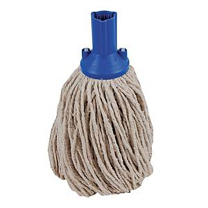 Exel Blue Py Socket Mop Head 200G