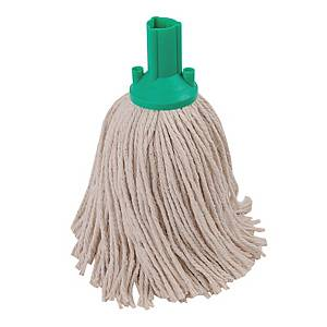 Exel Green Py Socket Mop Head 200G