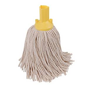 Exel Yellow Py Socket Mop Head 200G