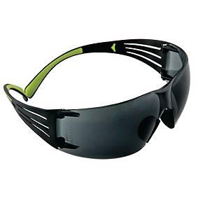 3M Secure-Fit 400 (SF402AF) veiligheidsbril, zonnelens