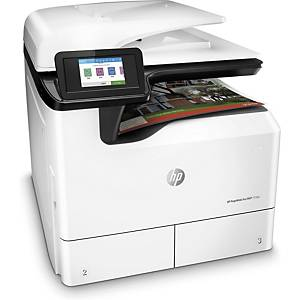 HP Y3Z54B PageWide Pro 772dn imprimante multifunctionelle