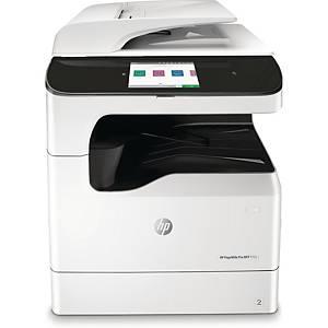 HP Y3Z55B Pagewide Pro 777Z A3 Colour Multifunction Inkjet Printer