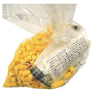 BX500 3M EAR CLASSIC EARPLUGS BAG PAIR