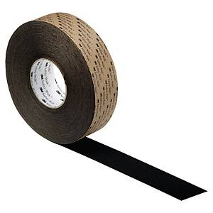 Skridsikker tape 3M Anti-Slip, 51 mm x 18,3 m, sort, pakke a 2 ruller