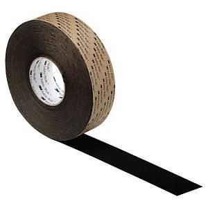 Halkskyddstejp 3M Safety-Walk, 51 mm x 18,3 m, svart, förp. med 2 rullar
