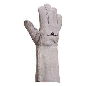 Svářečské rukavice DELTAPLUS TC716, velikost 10