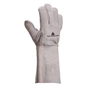 Zváračské rukavice Deltaplus TC716, veľkosť 10