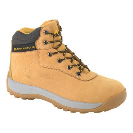 31736d3f96 Bezpečnostná členková obuv DELTAPLUS SAGA