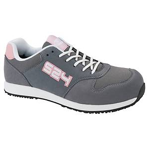 S24 WALLABY SAFETY SHOES WOMAN S1P 38