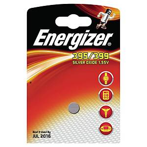 ENERGIZER 395/399 MINI WATCH CELL SILV