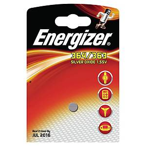 ENERGIZER 364/363 MINI WATCH CELL SILV