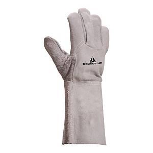 Rękawice spawalnicze DELTA PLUS TC716, rozmiar 11, para