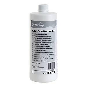 Suma Café decalcifier for coffee machines 1 liter
