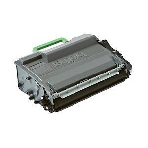 Lasertoner Brother TN3480, 8.000 sider, sort