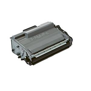 Lasertoner Brother TN3430, 3.000 sider, sort