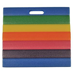 SAFE-ON 290.70 RAINBOW GARDEN KNEE PADS