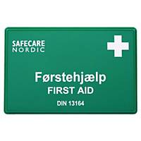 Första hjälpen-låda Ox-On