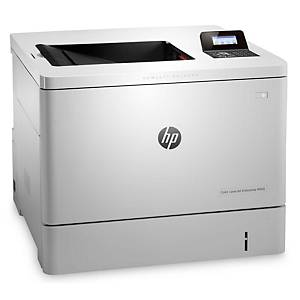 Farblaserdrucker HP LaserJet Enterprise M552DN