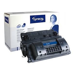 Lyreco HP 81X CF281X laservärikasetti musta