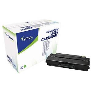 Cartouche de toner Lyreco compatible équivalent Samsung MLTD-103 - noire