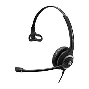Sennheiser SC230 Professional Monaural Wired Telephone Headset