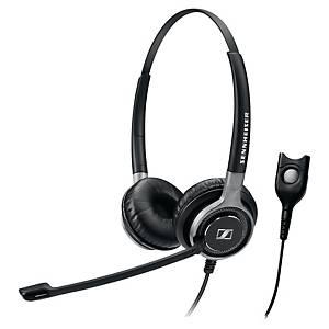 Sennheiser SC660 fejhallgató