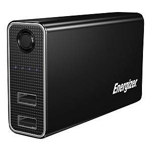 Energizer powerbank 5200mah with 2 USB outputs