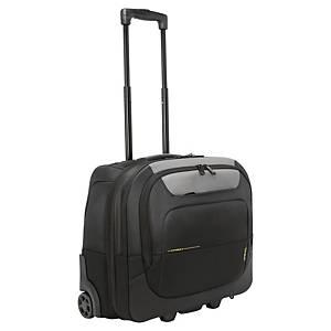 Trolley Targus Vertical roller city gear, pour ordinateur portable 16 , noire