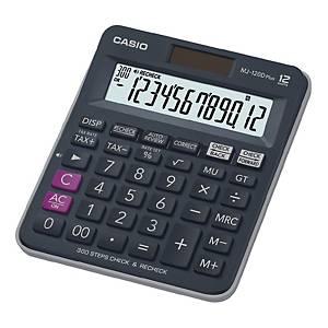 CASIO Mj-120D Desktop Calculator 12 Digits