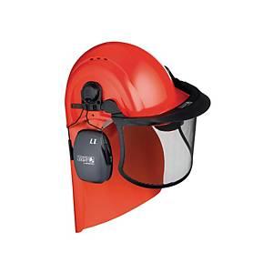 Kit forestier Honeywell - 28 dB