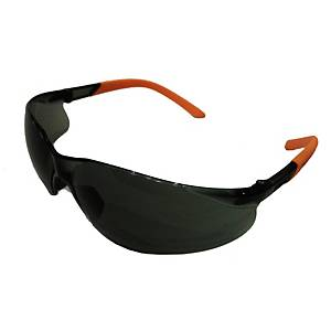 KING S KY212 POLYCARBONATE SAFETY GLASSES GREY