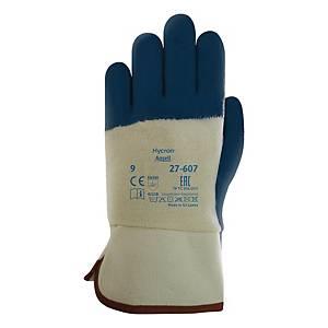Guanti protezione meccanica Ansell Hycron® 27-607 tg 9