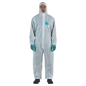 Combinaison de protection Microgard 1500 Plus - blanche - taille L