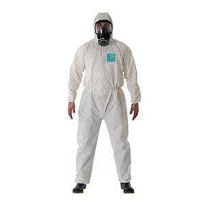 Ansell 2000 Standard coverall, model 111, maat S