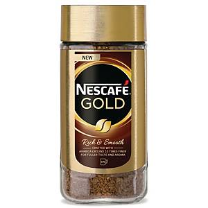 NESTLE INSTANT GOLD COFFEE 200G