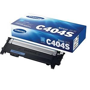 Samsung CLT-C404S laservärikasetti syaani