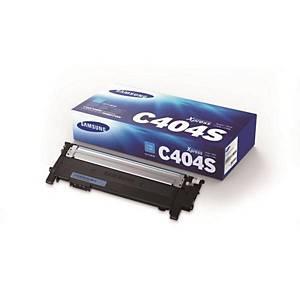 삼성 CLT-C404S 레이저 토너 카트리지 파랑