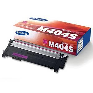 Samsung CLT-M404S laservärikasetti magenta
