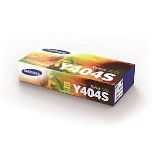 SAMSUNG CLT-Y404S/ELS 1K TONER YELLOW