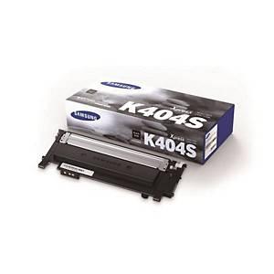 삼성 CLT-K404S 레이저 토너 카트리지 검정