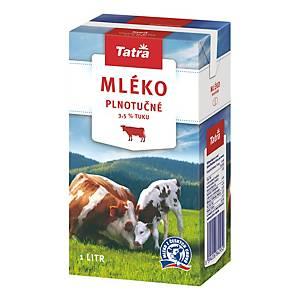 Mléko Tatra 3,5% 1 l