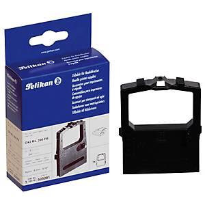 Farbband Pelikan 505081, schwarz