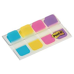 Post it Strong Index 15,8 x 38,1 - pack of 4