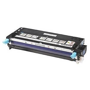 Toner Dell PF029 593-10171, Reichweite: 8.000 Seiten, cyan