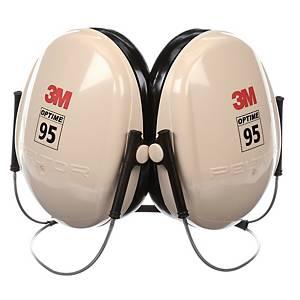3M PELTOR OPTIME 95 H6B/V EARMUFF 21DB