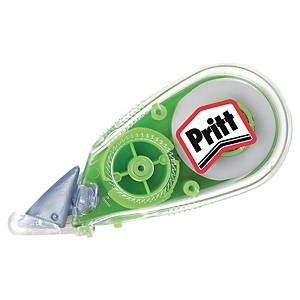 Correttore a nastro Pritt Rolly Micro 10 m x 4,2 mm colori assortiti